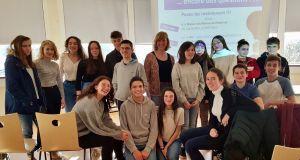 Jugendaustauschprogramme in Frankreich
