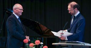Schulleiter Armin Pleiss in den Ruhestand verabschiedet